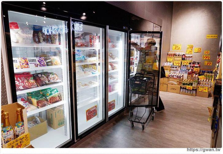 20191210142834 99 - 熱血採訪│台中最齊全的進口零食批發倉庫出清!限定兩個禮拜,超佛心價格還能免費換冰淇淋!