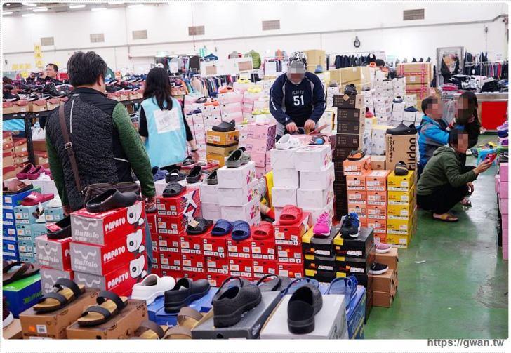 20191228013510 7 - 熱血採訪 800坪台灣廠拍年底快閃10天,大小家電超值福利品,運動鞋加10元多一雙!
