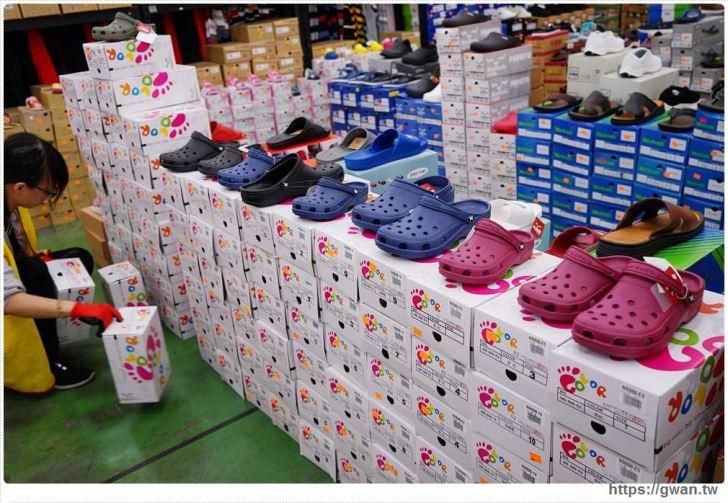 20191228013511 9 - 熱血採訪 800坪台灣廠拍年底快閃10天,大小家電超值福利品,運動鞋加10元多一雙!