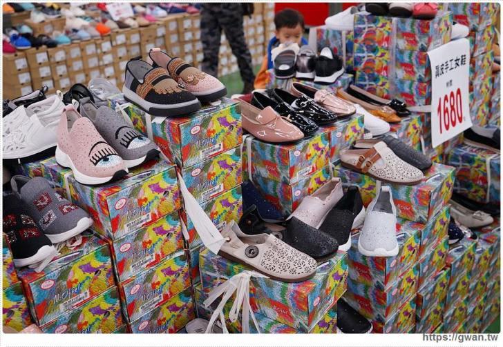 20191228022945 40 - 熱血採訪 800坪台灣廠拍年底快閃10天,大小家電超值福利品,運動鞋加10元多一雙!