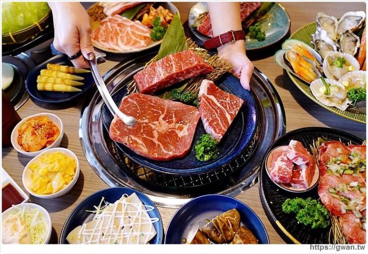 20200220000406 55 - 熱血採訪│台中燒肉吃到飽,現撈泰國蝦、厚切牛排、近80種食材吃到飽,還有生啤無限暢飲一人只要799!