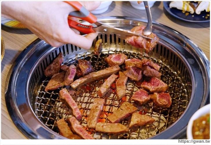 20200220000418 42 - 熱血採訪│台中燒肉吃到飽,現撈泰國蝦、厚切牛排、近80種食材吃到飽,還有生啤無限暢飲一人只要799!