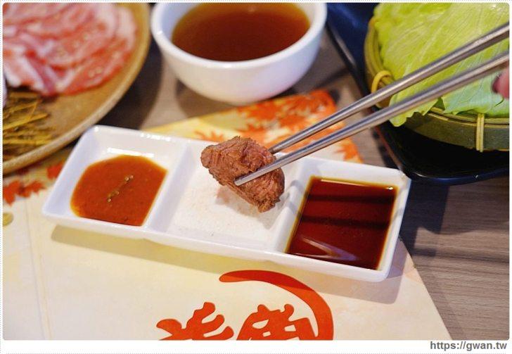 20200220000421 8 - 熱血採訪│台中燒肉吃到飽,現撈泰國蝦、厚切牛排、近80種食材吃到飽,還有生啤無限暢飲一人只要799!