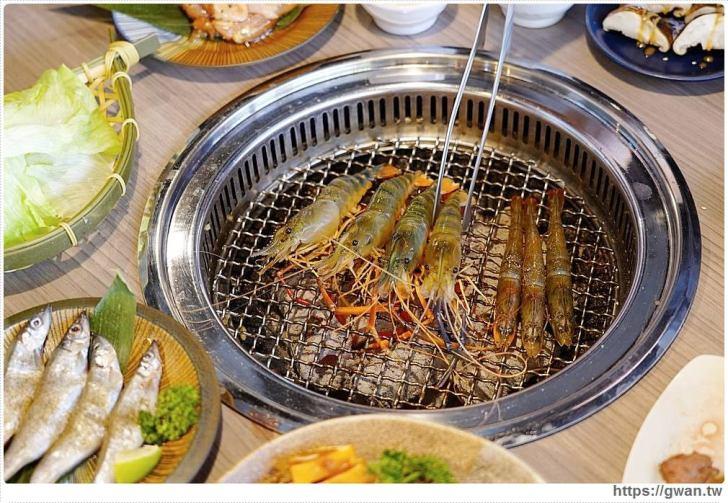20200220000459 9 - 熱血採訪│台中燒肉吃到飽,現撈泰國蝦、厚切牛排、近80種食材吃到飽,還有生啤無限暢飲一人只要799!