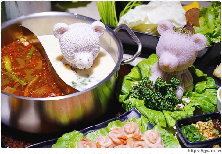 20200322005912 25 - 熱血採訪│姓陳的在哪裡?愛食鍋請你吃肉肉啦!還有超萌芋泥小熊鍋,每天限量五隻喔~