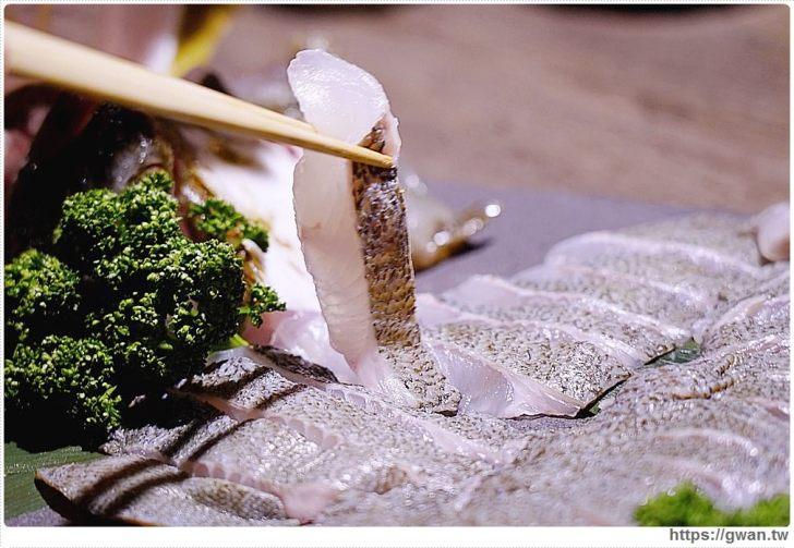 20200327160103 61 - 熱血採訪│台中火鍋界的LV吃過嗎?全店獨立包廂、專人桌邊服務,讓你體驗動口不動手的頂級殘廢鍋!