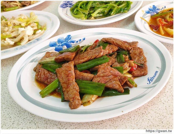 20200415175146 53 - 張家晉牛雜   台中少見的全牛料理,路邊一攤生意超好,一早就能吃牛肉麵!