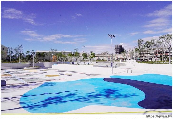 20200517215147 65 - 大里草湖防災公園啟用囉!台中首座多功能防汛公園,還有水母溜滑梯和籃球場