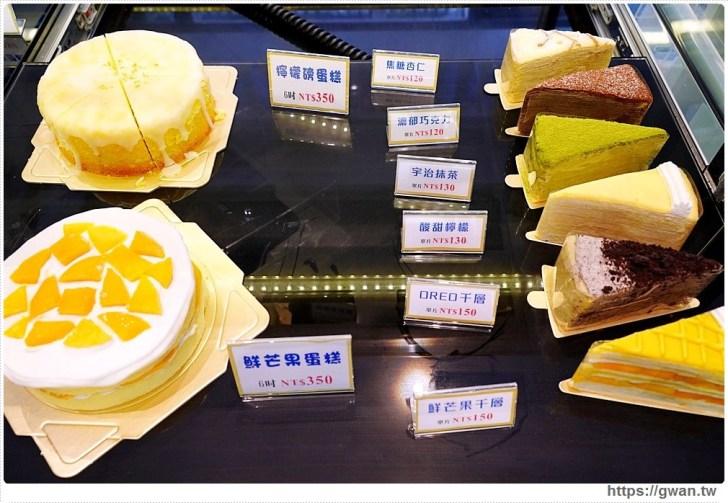 b5d7ec7b71dbdf5c75238565602f01a9 - 熱血採訪│父親節每日限量18顆千層蛋糕在這裡!8小時製作,賣完就沒了