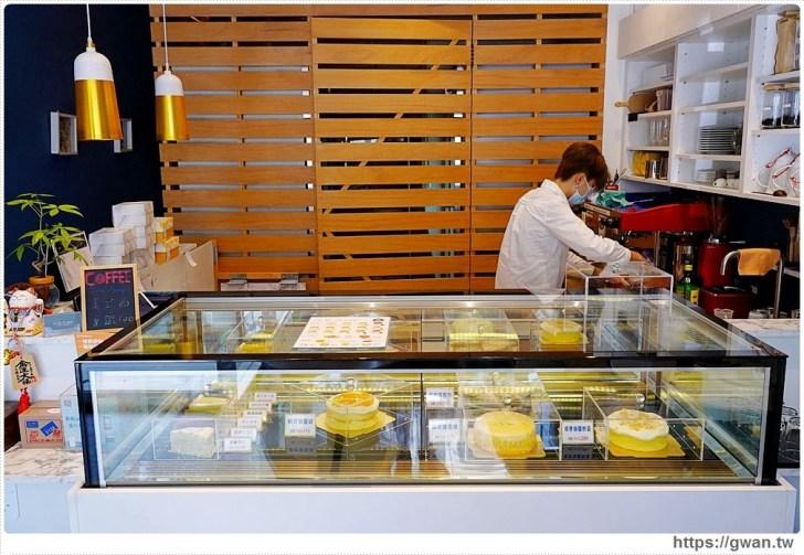 ceb5324d63c1566f924bca59640accf1 - 熱血採訪│父親節每日限量18顆千層蛋糕在這裡!8小時製作,賣完就沒了