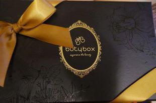 (活動)butybox美妝體驗盒~ 第一次受邀分享11月美妝盒好開心!!