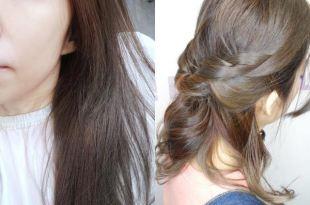 (髮型)二返LUSS 二店 找Diky 弄美美~比外國人還要外國人的髮色~真的美到不要不要的