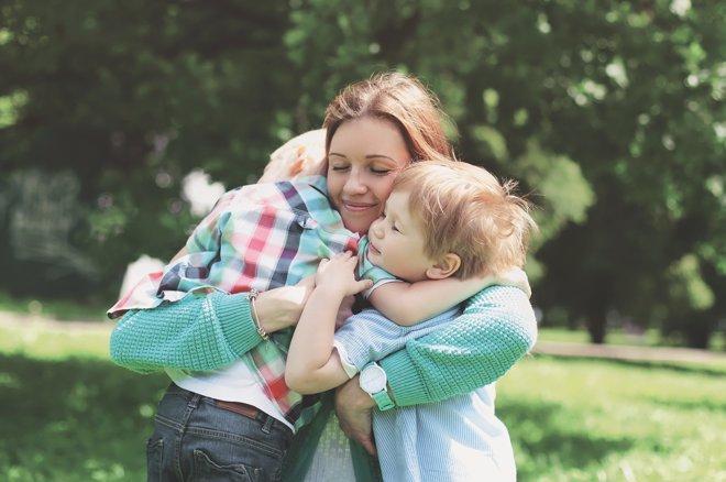 La madre y su inlfuencia en los hijos