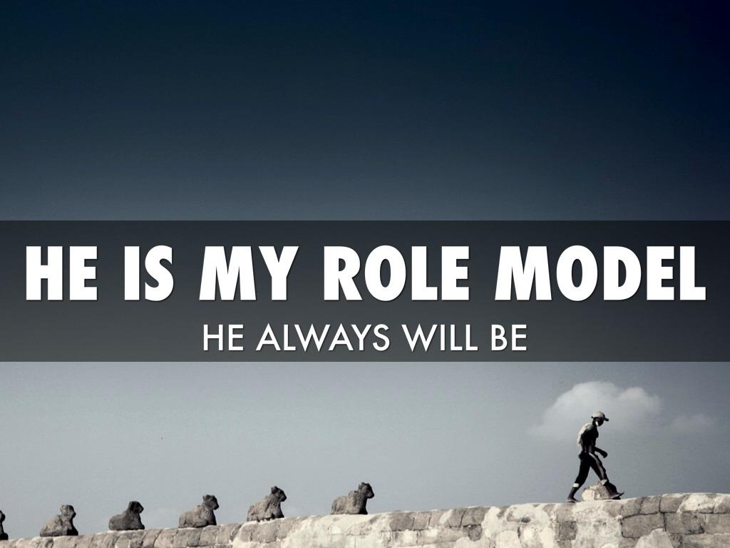 Role Model By Joe Durnell
