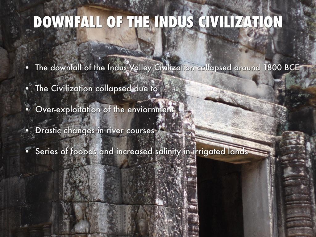 Indus Valley Civilization By Roberto Arce