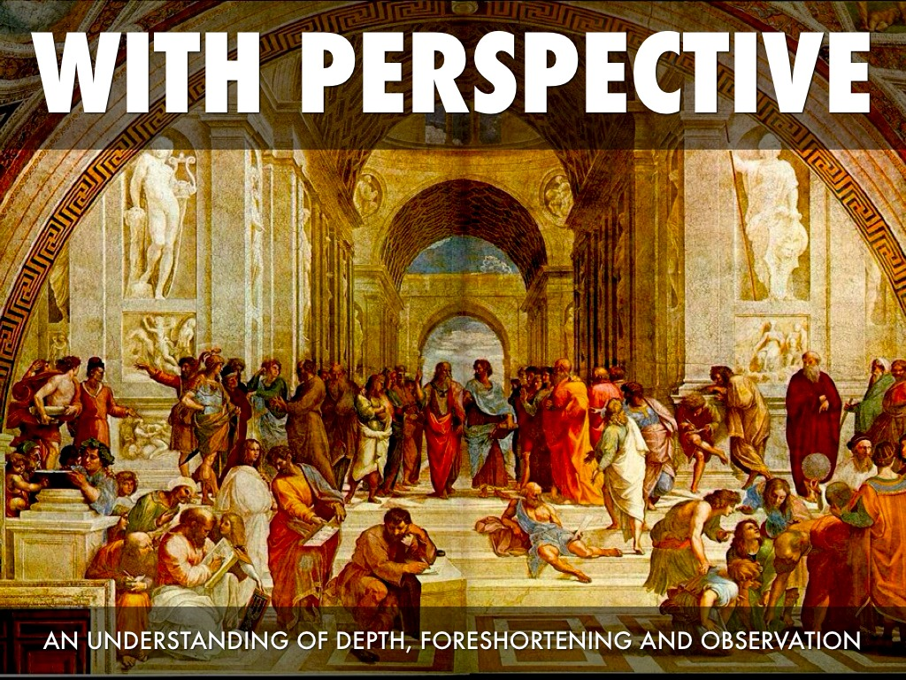 1 Pt Perspective By Constantineh