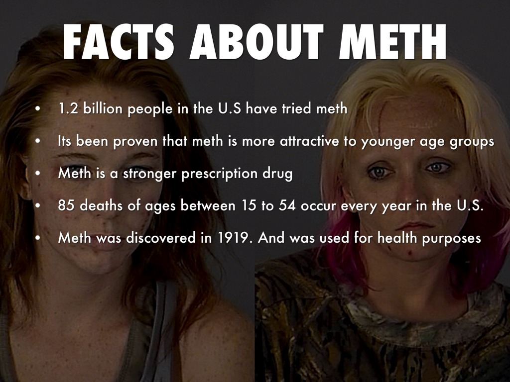 Meth Project By Madlaforme