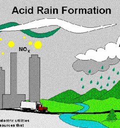 the main reason why this happens is because of human activities we release so many different chemicals that create acid rain  [ 1024 x 768 Pixel ]