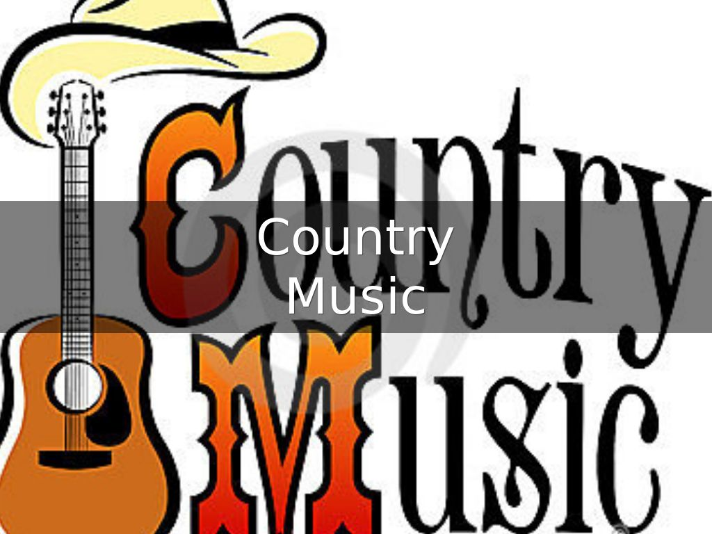 Country Music by dylanredman