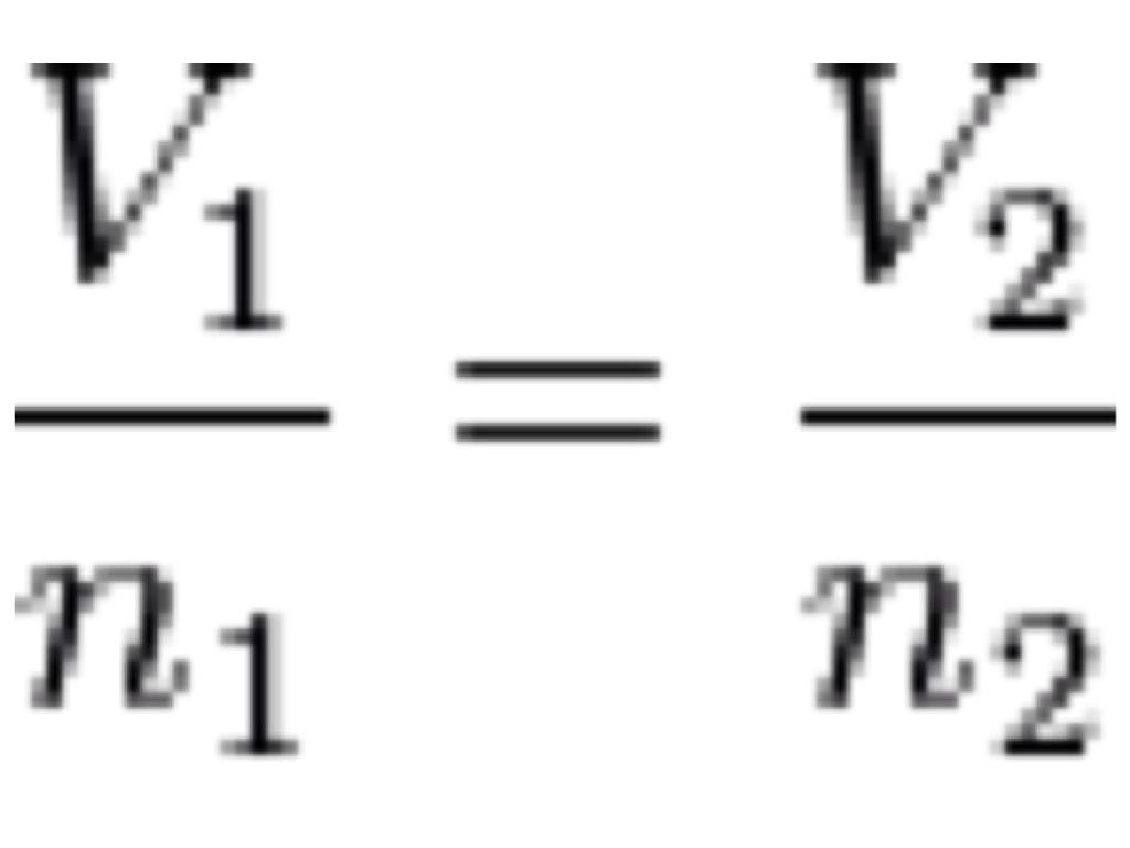 Avogadro by Jo Tim