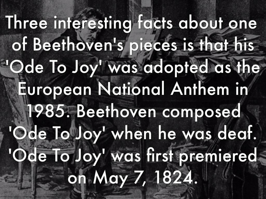 Beethoven By Norbert Crecan