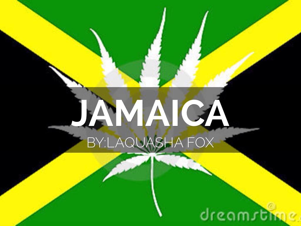 Jamaican Culture By Laquasha Fox