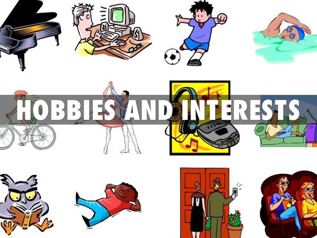 Contoh Dialog Hobbies And Interest