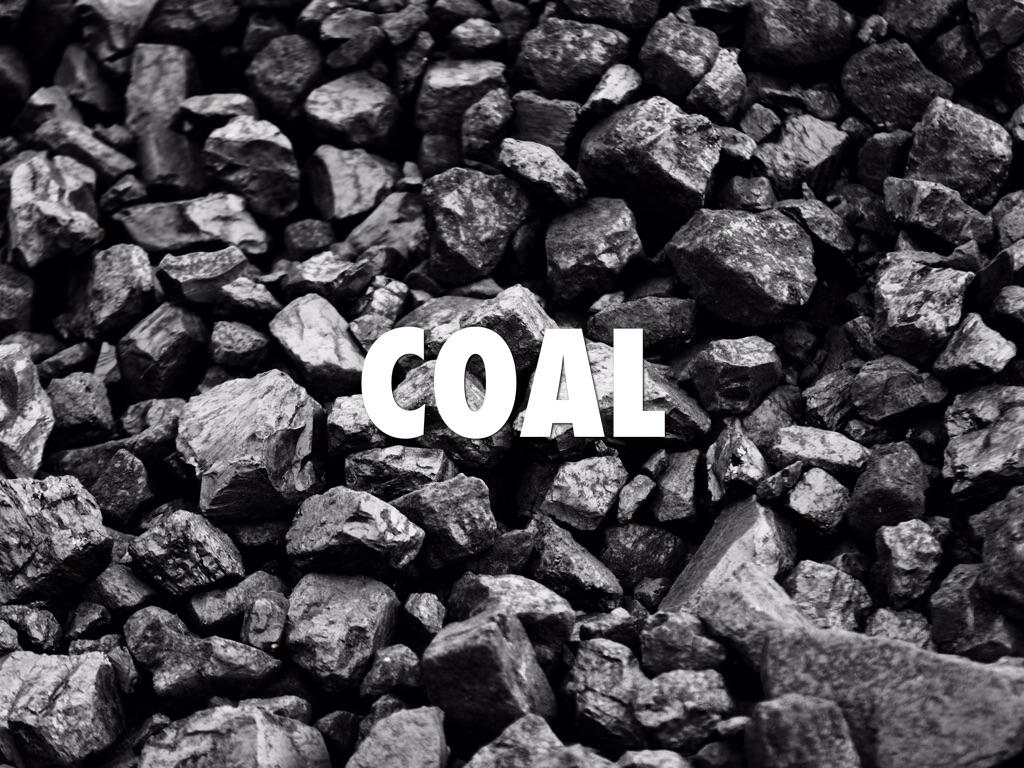 Non Renewable Resources Examples