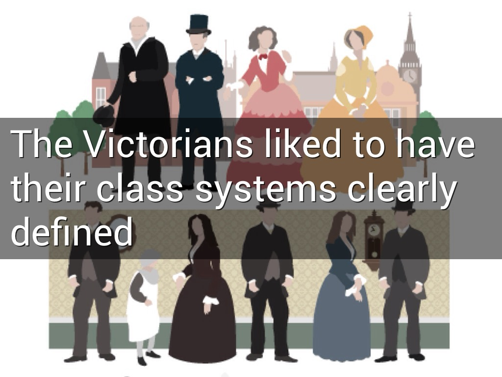 Jane Eyre Class System In Victorian England By Jordan
