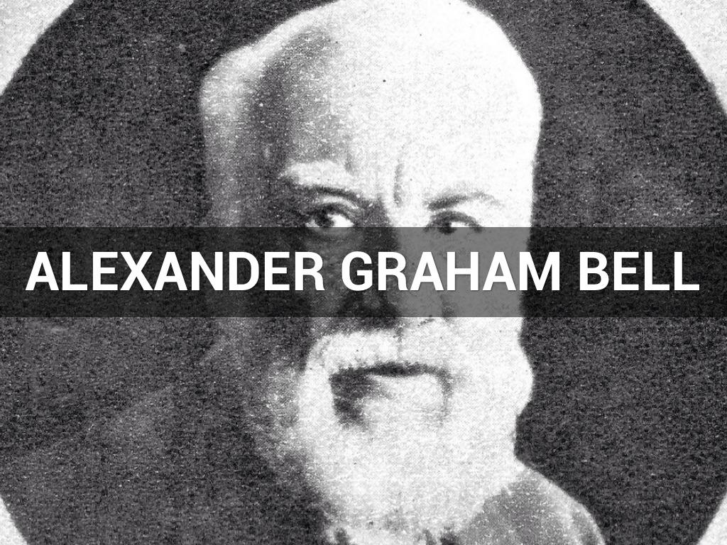 Worksheet Alexander Graham Bell On