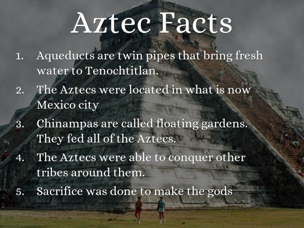 Native American Facts Maya Inca And Aztecs By