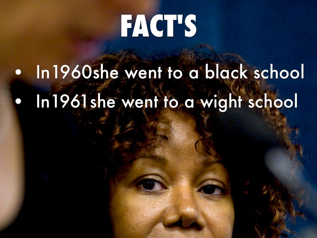 Ruby Bridges Quotes Quotes From Ruby Bridges Movie Worksheet Picture