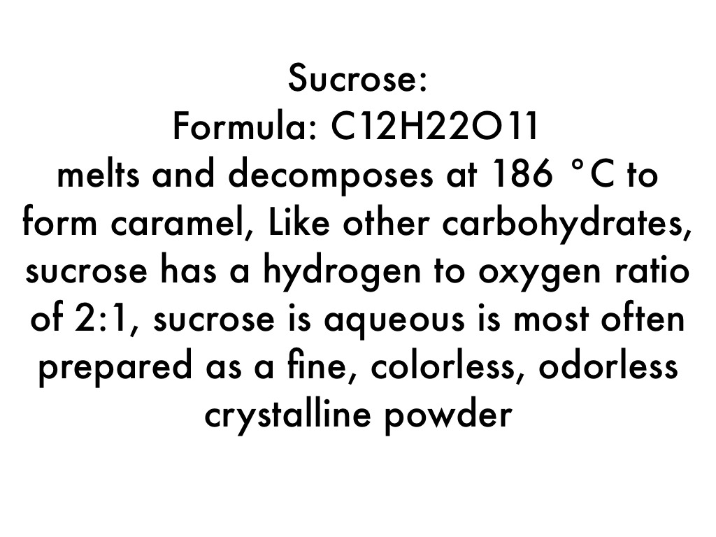 Organic Compound Project by cheerflyer1021