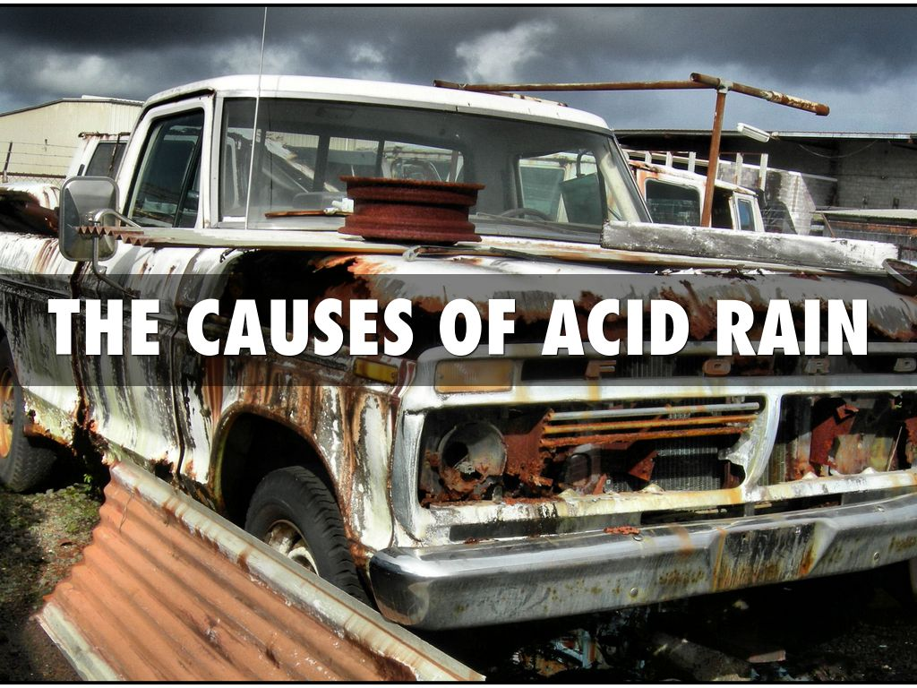 hight resolution of copy of causes of acid rain