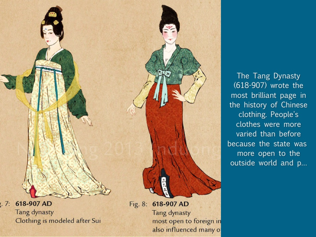 Chinese Clothing (中文 衣服) by Reg Conard