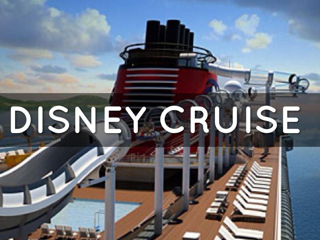 Disney Cruise by Alina Ward