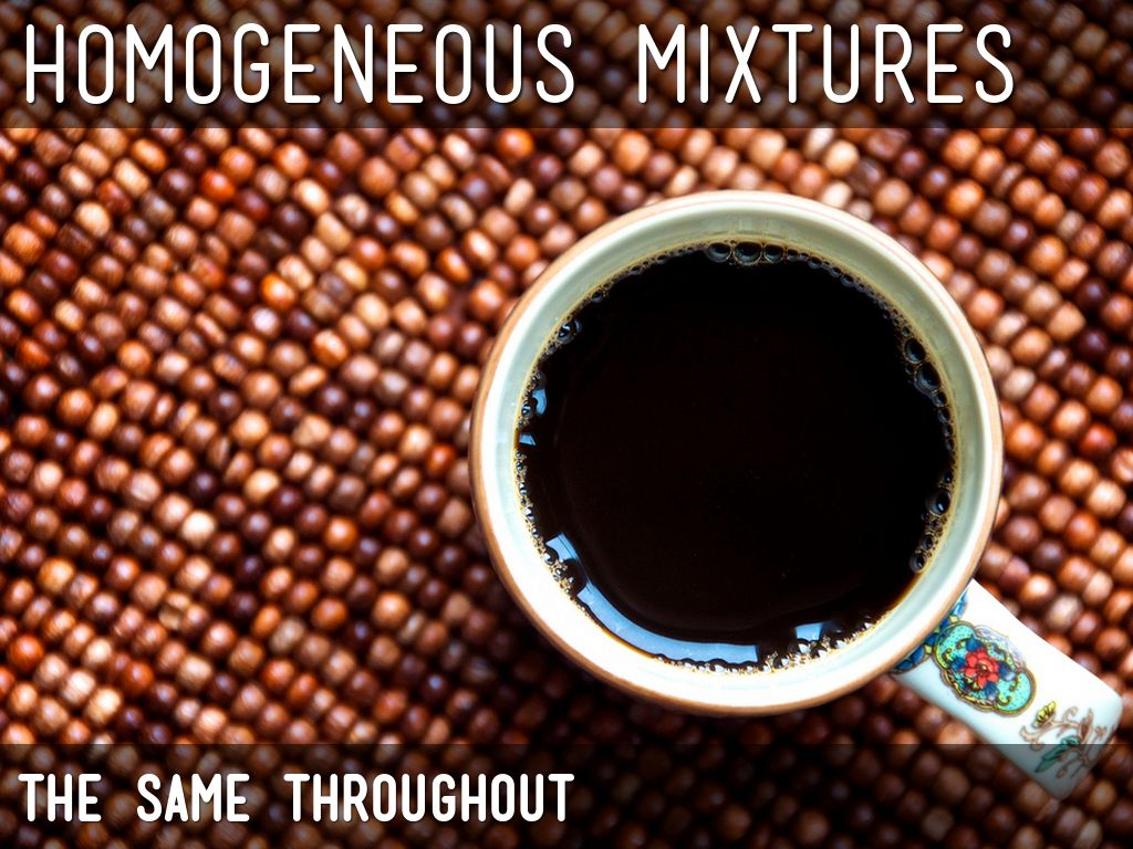 Mixtures By Jes Lowery