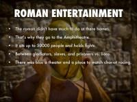 Roman Empire by dallasbound99