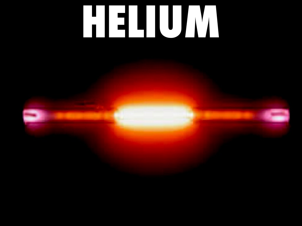 Helium by Deborah Lasala