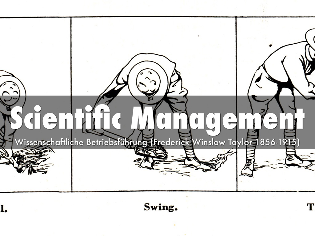 Operations Management by Hp Benz