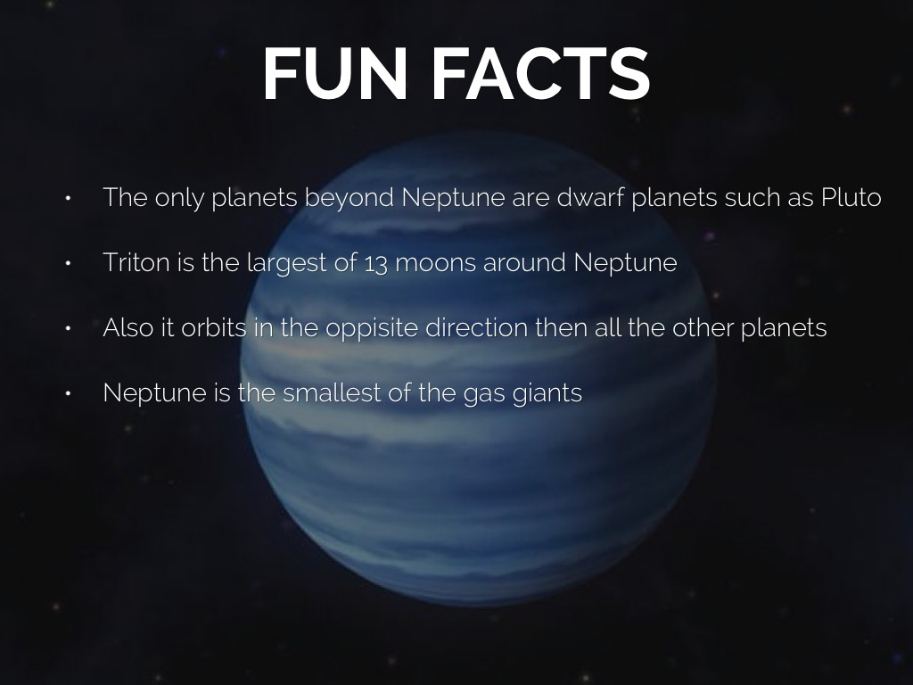 Planet Neptune Pictures And Facts