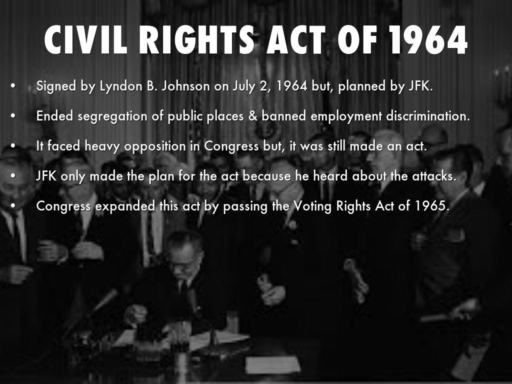 S Civil Rights Topics By Duckfeet43