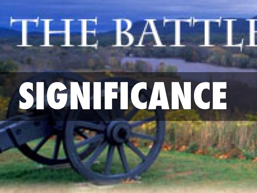Battle Of Saratoga By Nick T