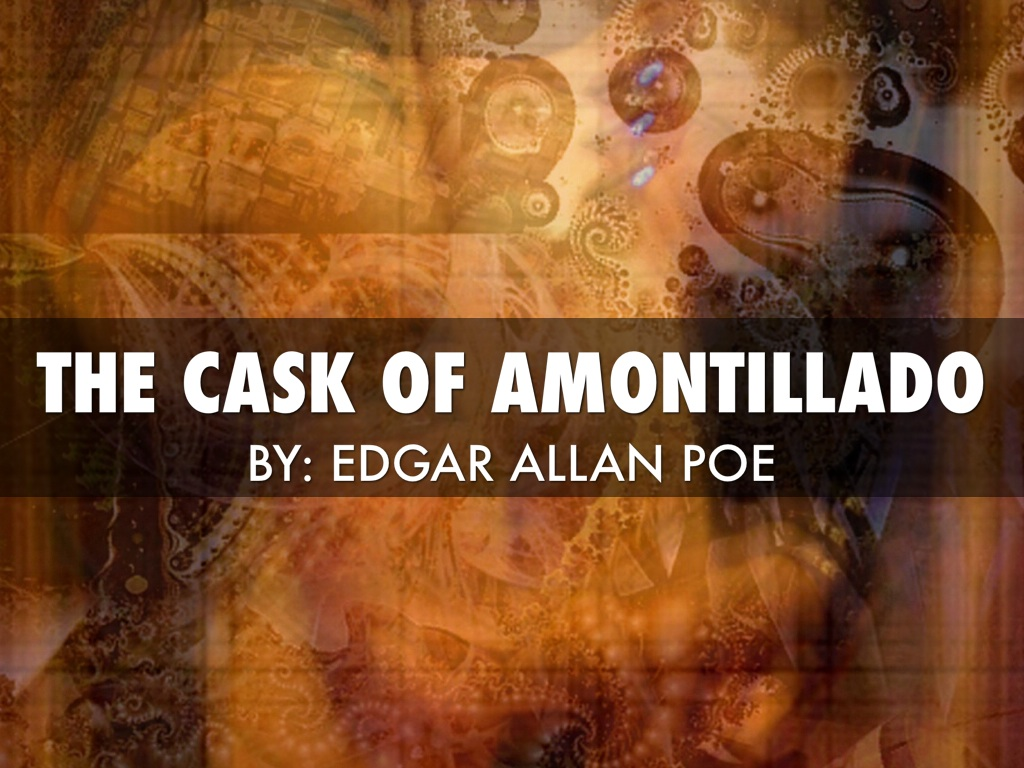 the cask of amontillado story diagram 2002 ford ranger fuse box by mbk2453