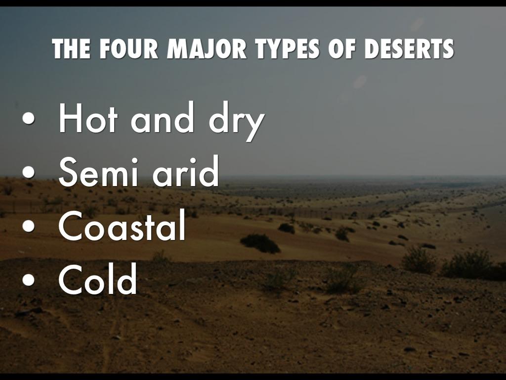 Desert By Kyle Balis