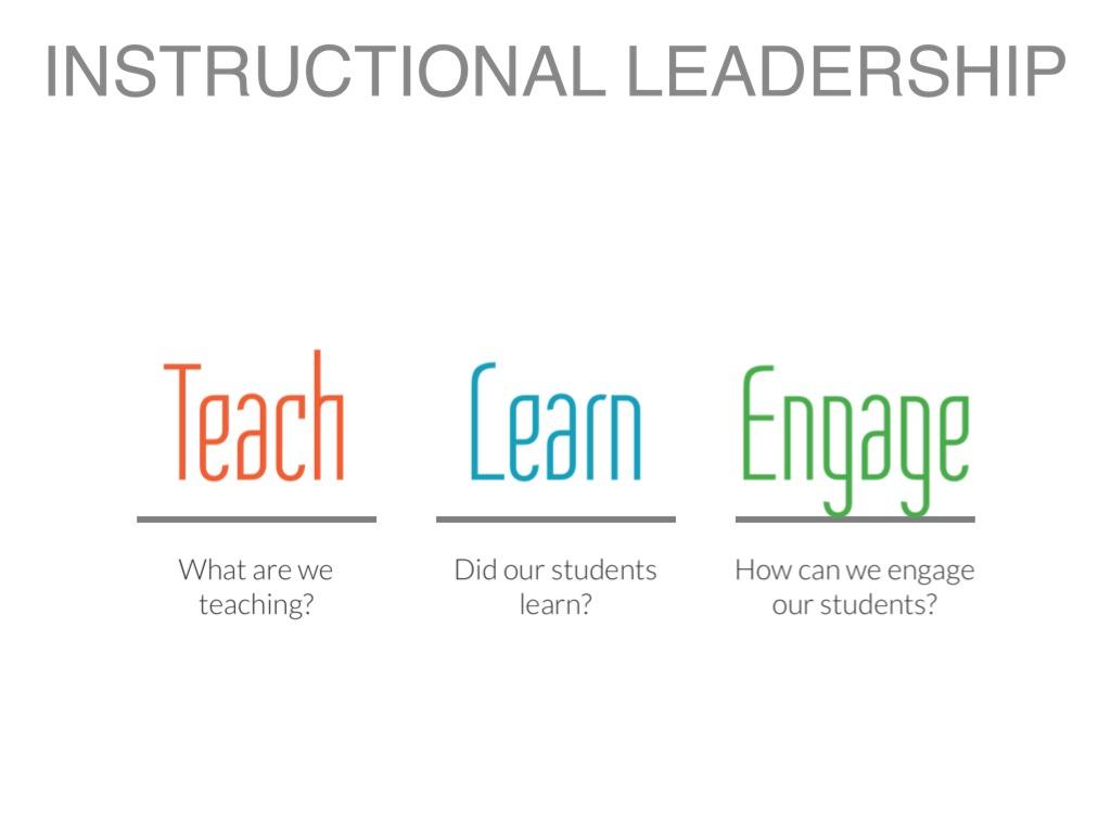 Essential School Leadership Traits by Jennifer Baribeau
