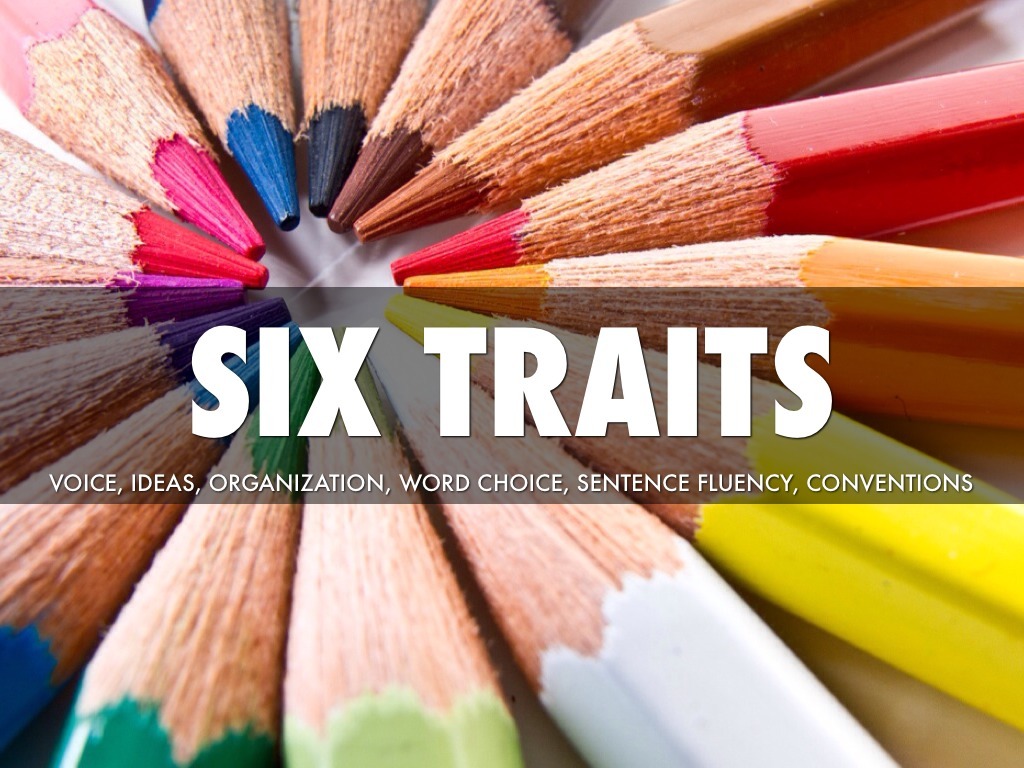 Six Traits By Ads