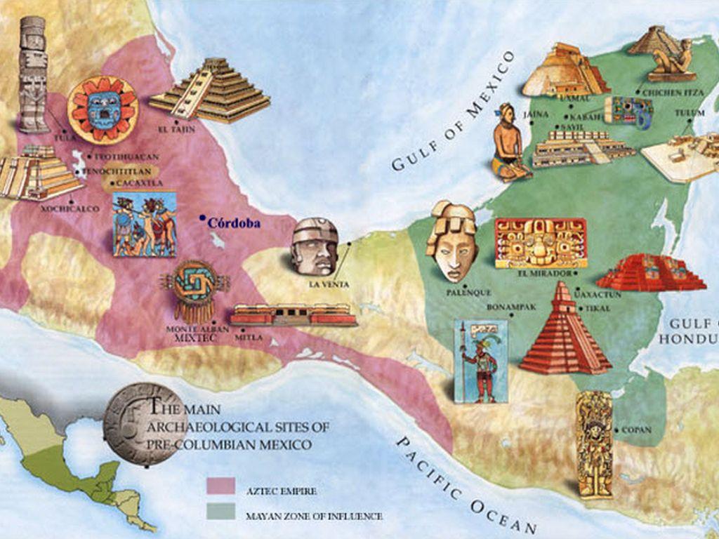 Maya Mesoamerica By Nicole Williams