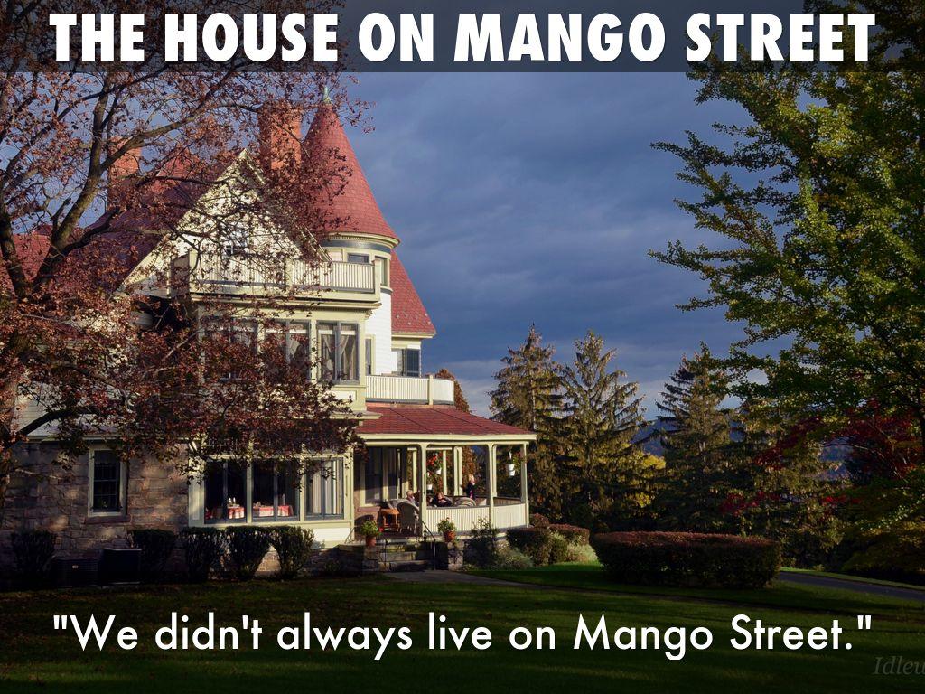 House on Mango Street by mcsullivan05