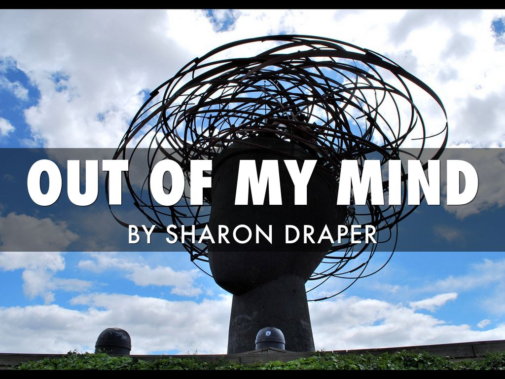 Out Of My Mind By Rosie Pedley
